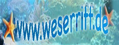 Weserriff-Logo